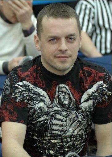 Marcin Mielniczuk Avatar
