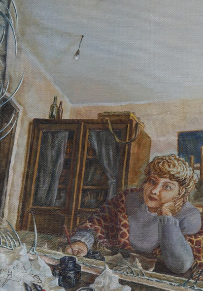 Ирина Попова, 26 августа , Санкт-Петербург, id196466574