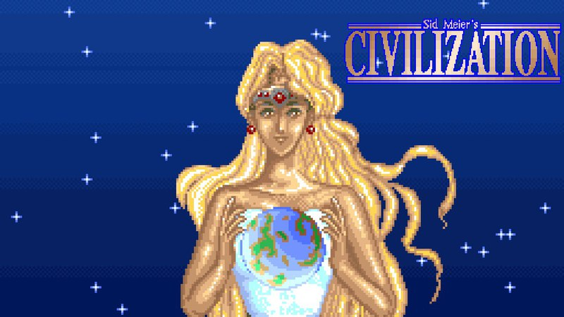 Sid Meier's Civilization (SNES) Earth Mode Compete Full Walkthrough