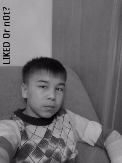 Юсупов Жандос, 11 марта , Днепропетровск, id204271019