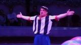 Новогоднее представление «Королевство волшебных зеркал» - Клоун