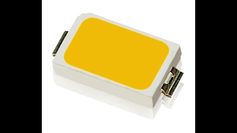 Как выпаять качественно SMD светодиоды без специальной аппаратуры