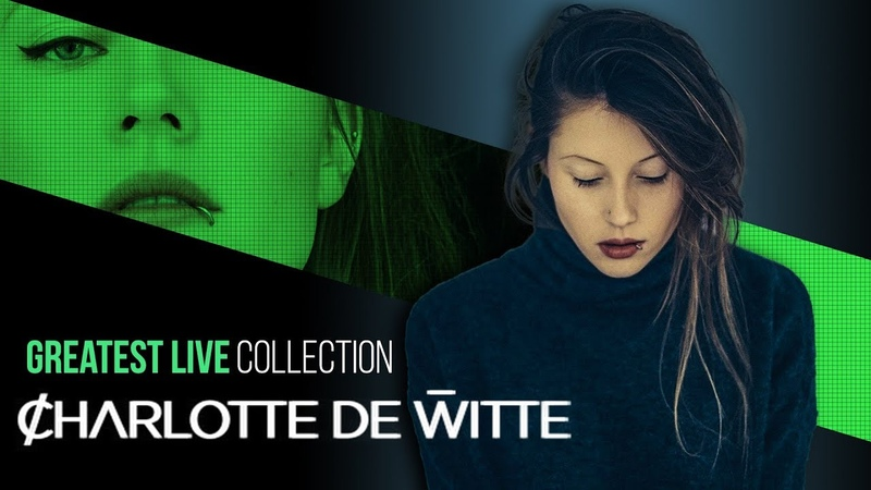 Charlotte De Witte | Best Live Collection 2019 [HD]