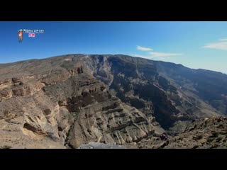 【K】Oman Travel-Al Hamra _Jebel Shams_Sun Mountain