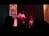 Howie Day feat. Ward Williams - Intro and Medicine Ball (clip) - Eddie's Attic 02-15-2013