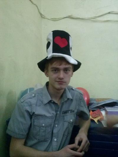 Дмитрий Вилков, 7 марта , Арзамас, id137589178