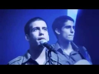 Аллилуйя Леонарда Коэна на иврите и в исполнении солдат Армии Обороны Израиля