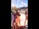 Кудай озы жыберген оны маган 💞 Жан ашырдын бырысын жолыма алам 🌸 Сендей кызды осырген Ата анана кеу бала быр куны болып ал