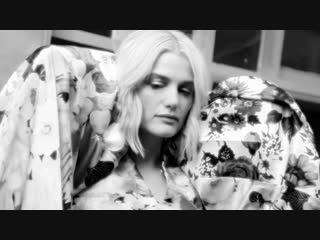 Alison Sudol for Flaunt Magazine
