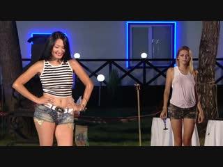 Телевизионный конкурс голых девушек онлайн нд 5