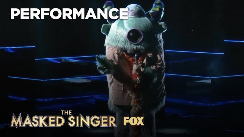 The Monster Performs Stay With Me | Season 1 Ep. 8 | THE MASKED SINGER