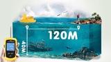 #1 Эхолот с Алиэкспресс Топ 3 AliExpress Товары для рыбалки Gadgets Fishing Гадж