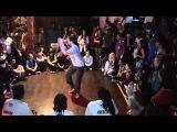 NADEEYA vs GLO at House Dance UK 2013 Final