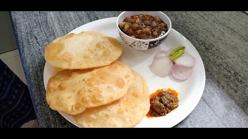Instant Bhature Recipe | Quick Bhatura Recipe | भटूरे बनाने की आसान विधि