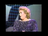 1987 Tony Awards Live Performance Barbara Cook Till There Was You.avi
