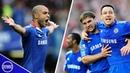 Chelsea FC Best Goals By Defenders