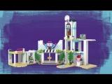 Lego 41347 Friends Курорт Хартлейк-Сити