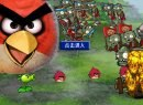 ������ � ����� ���� (Angry Birds games)