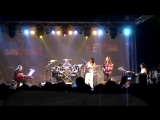 Billy Cobham - Red Baron - Live EJE 2010 Jazz in San Sperate