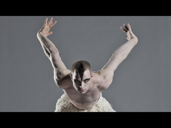Matthew Bourne΄s Swan Lake, 2012 - P. I. Tchaikovsky - Richard Winsor, Dominic North (HD 1080p)
