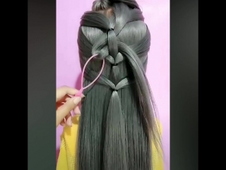 Необычное плетение на каждый день