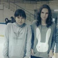 Лейла Баймышева, 30 сентября , Амурск, id179682051