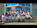 Одягни вишиванку з'єднай Україну День вишиванки в Білокуракине 17 05 2018
