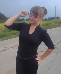 Анжелика Васильева, 6 февраля , Узловая, id162759888