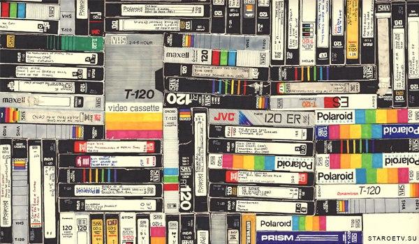 Видеозаписи из «Архива старого ТВ» будут сохранены и перенесены на новый сайт