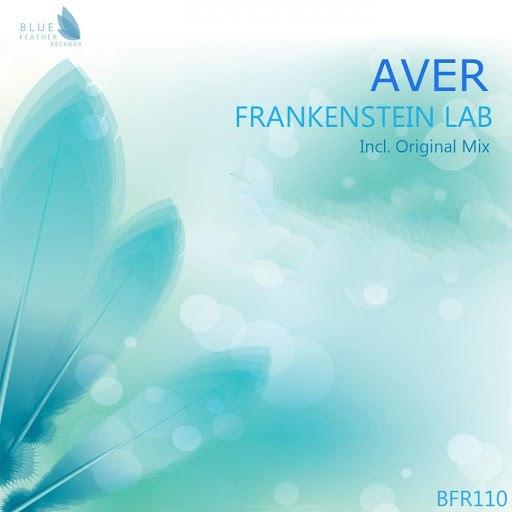 Aver альбом Frankenstein Lab