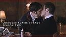 Logoless hd klaine scenes - season 2 [dl link in desc]