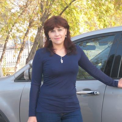 Оксана Амири, 9 декабря , Волгоград, id108520212