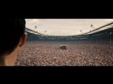Тизер-трейлер к фильму «Богемная рапсодия»