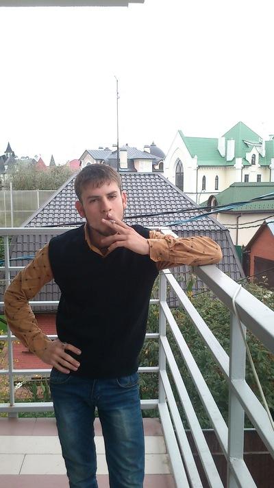 Askhab Shabekhanov, 15 июня 1991, Москва, id204673097