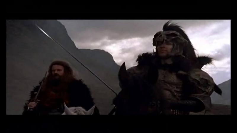 Highlander the Kurgan