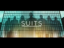 Форс-мажоры Suits 2018. s08e08. 1080p. NewStudio. Opening