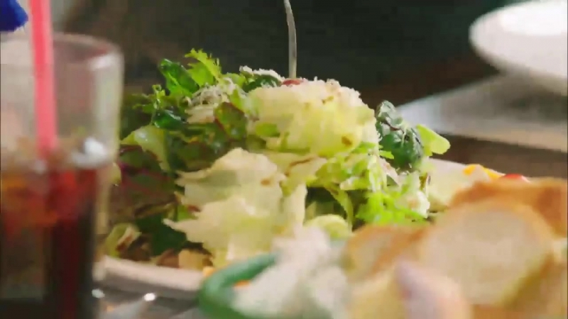 27 Lets Eat Ep15 _ Pasta food show which cant be even shown in Italy_Yoon Du-jun