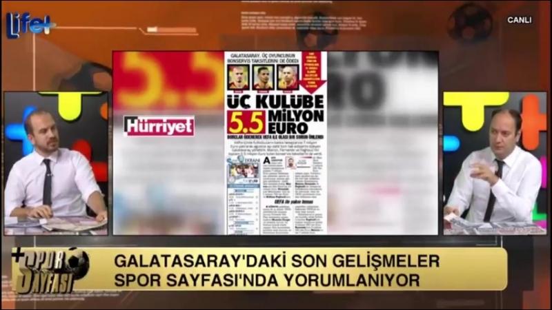 Spor Sayfası 28 Eylül 2018 Galatasaray Fenerbahçe Beşiktaş Yorumları