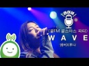 앰버 X 루나AMBER X LUNA Wave 쿨FM 특집 공개방송 쿨스마스 파티Cool-X-Mas Party