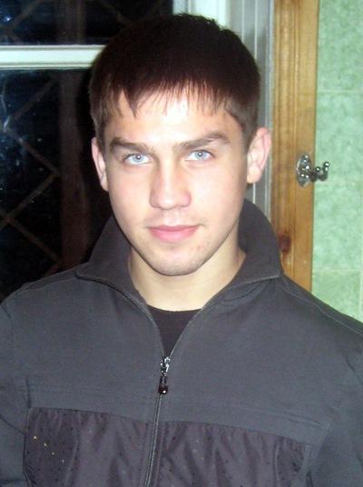 Алексей Генюш, 14 июля 1989, Гродно, id151822588