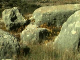 Святыни христианского мира. Камень Иакова