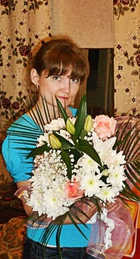 Олеся Седова, 16 марта 1986, Пенза, id51970456