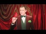 Comedy Club: Вадим Галыгин поздравляет с Новым годом!