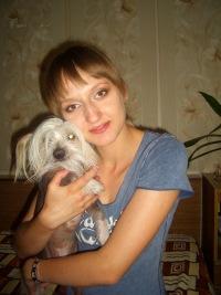 Олечка Агейчик, 26 сентября , Минск, id23810987