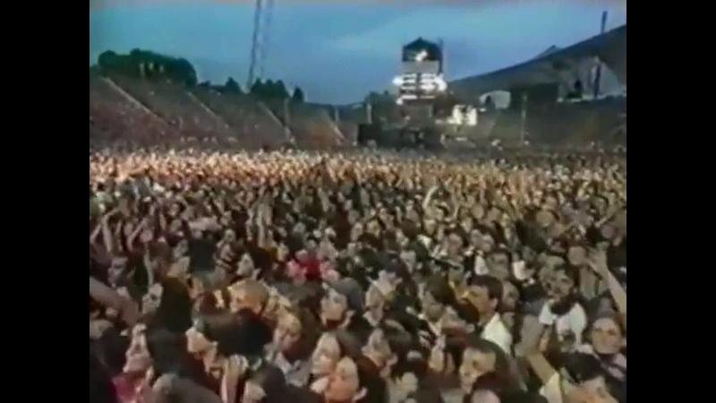 Michael Jackson - Live In Munich 1997 - Unedited Version (Enhanced)SCREAM