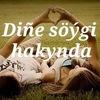 ♥♥♥Diňe söýgi hakynda ♥♥♥