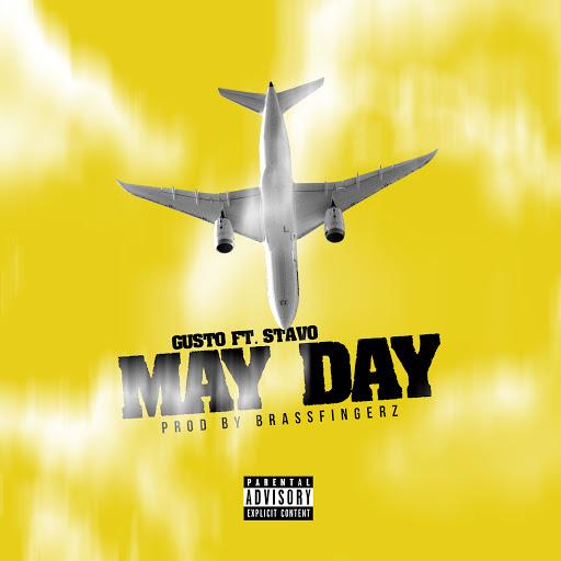 Gusto альбом Mayday