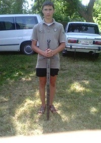 Ярик Троян, Полтава, id148400303