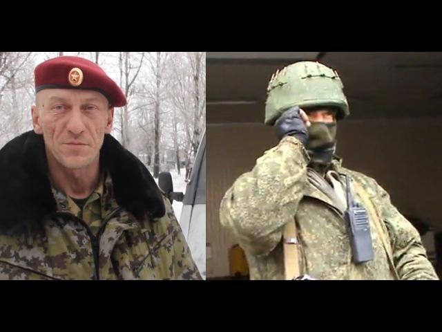 Командир подразделения «Тимур» о захвате людей в г.Петровское и эксклюзивное ви...
