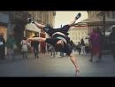 Basic Breakdance Powermoves Lesson by Kaio Bestia